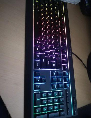 Клавиатура HyperX КВ5МЕ2-RU