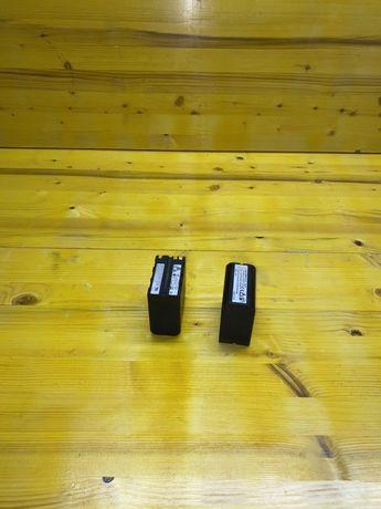 Baterie leica geb 242