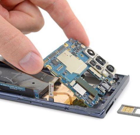 Placa baza Samsung S6 S7 S8 S9 S10 plus Edge Note 8 9 10 garantie1an