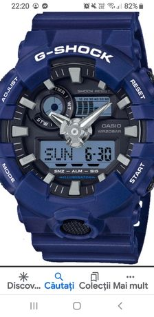 Vând ceas G-Shock
