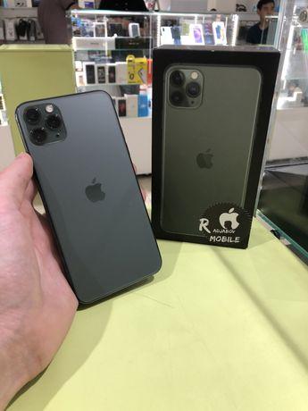 Телефон iPhone 11 Pro Max 64ГБ