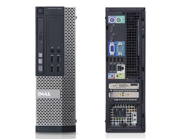 Dell Optiplex 9020 SFF. НДС включен. Гарантия 1 год!