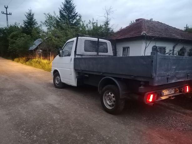 Wolkswagen t4 basculabila
