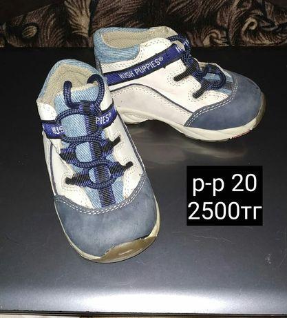 Детская обувь,новая