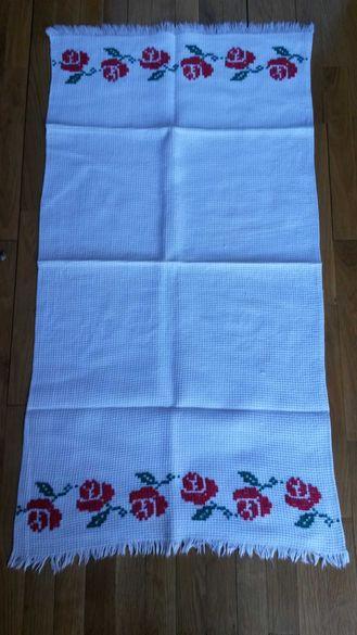 Кърпа с шевици