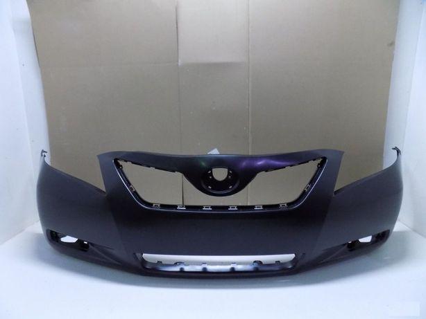 Бампер передний задний на Toyota Camry 40-45 Камри 40-45