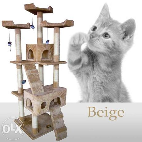 Ansamblu sisal joaca pisici