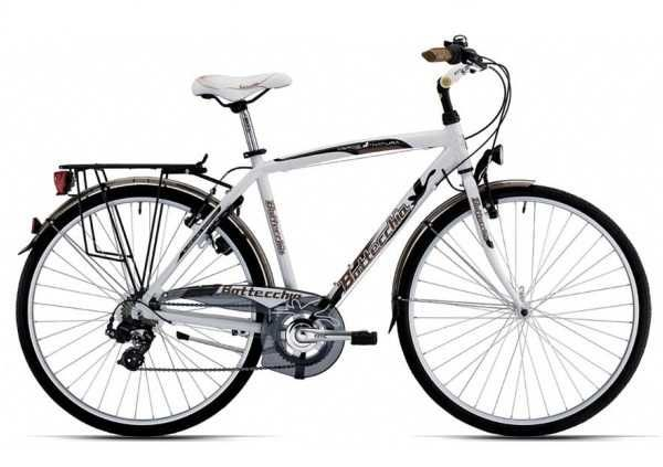 Bicicleta Bottechia 730, aluminiu, Shimano, NOUA, Made in Italy