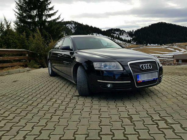 Audi A6 , an fabricatie 2008