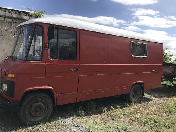 Фургон 3.5 тонны