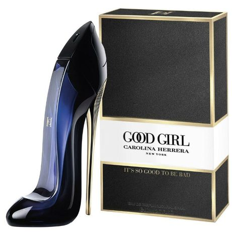 Carolina Herrera Good Girl EDP 80мл .