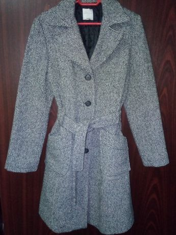 Palton toamna/iarna dama nou.