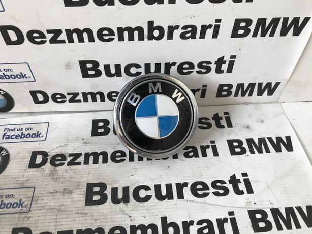 Maner/buton deschidere haion,emblema original BMW seria 1 E81 E87