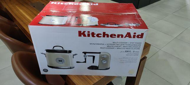 Мультиварка Kitchen Aid
