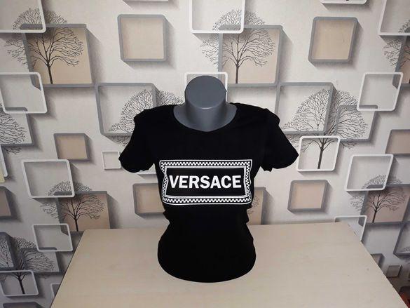 Дамски тениски Versace