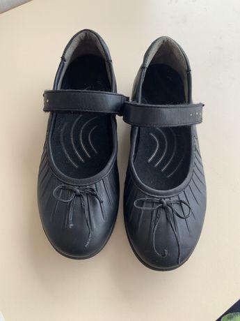 Туфли ecco 32 размер
