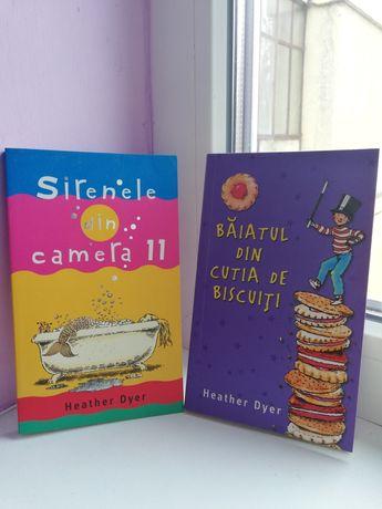 Cărți Editura Rao pentru copii/pre-adolescneti