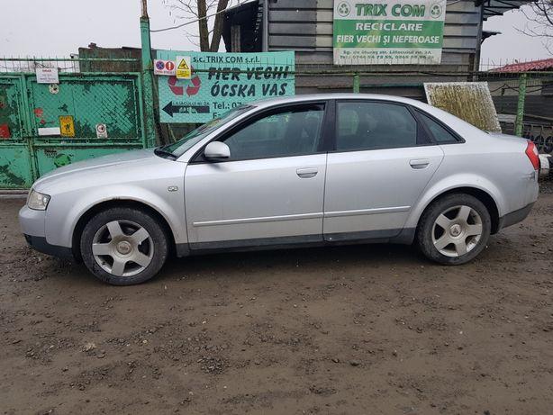 Dezmembram Audi A4 1.9TDI