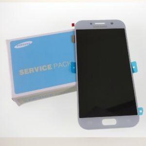 Display Samsung J3 J4 J5 J6 J7 A3 A5 A6 A7 A8 2015 2016 2017 2019 Plus Bucuresti - imagine 1