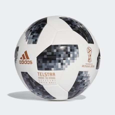 Мяч футбольный 5