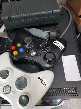 Xbox 360 1 CONTROLLER 120gb Amanet Lazăr Crangasi 35963. C