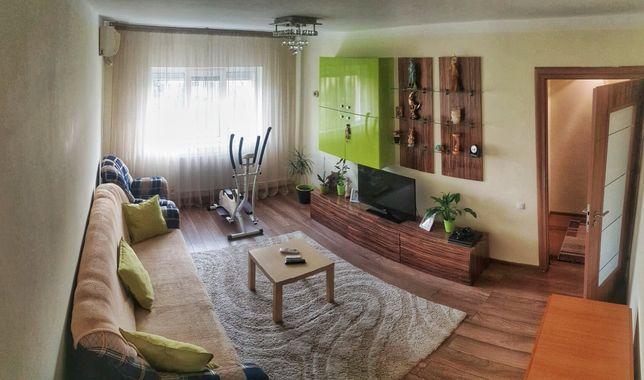 Apartament 3 camere central decomandat