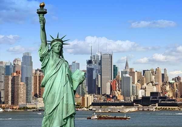 Виза в США | Туристическая B1/B2, Студенческая, Деловая, Рабочая