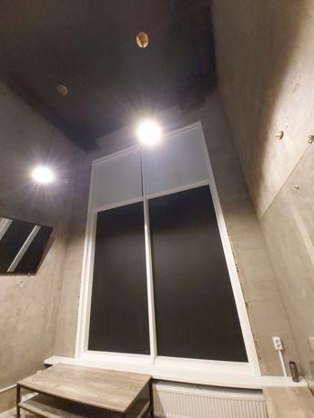 Тонировка окон витражи стекл балконы