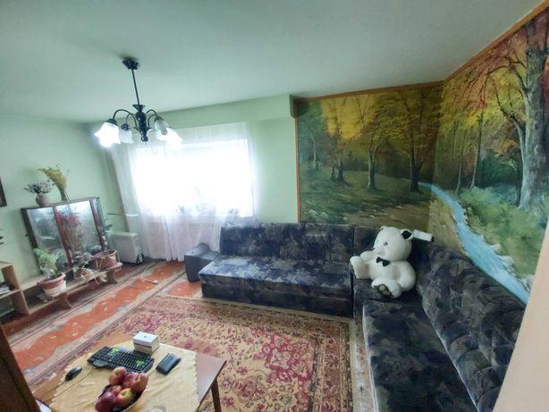 Apartament 3 camere, parter, Dorobanti, posibilitate extindere balcon.