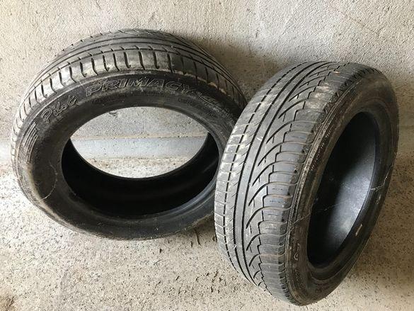 Michelin Pilot Prima cy 205/55/16