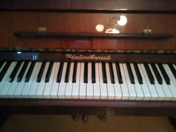 "Пиано ""Чайковски"""
