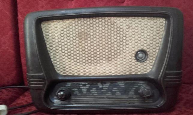 Vand radio Veb Stern Sonneberg 66-55 W