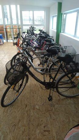Biciclete diverse