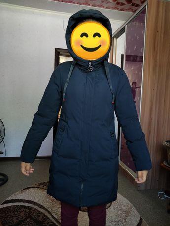 Куртка подростковая для девочек