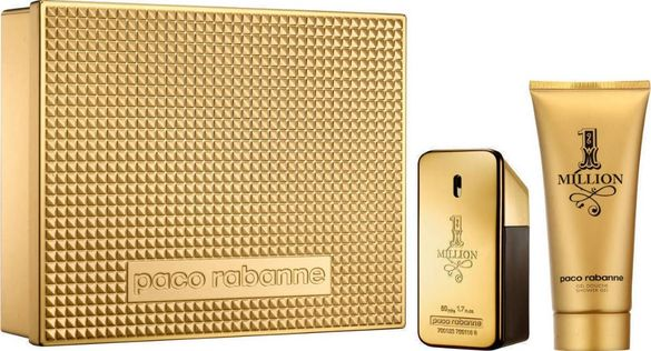 paco rabanne 1 million Пако Рабан 1 милион