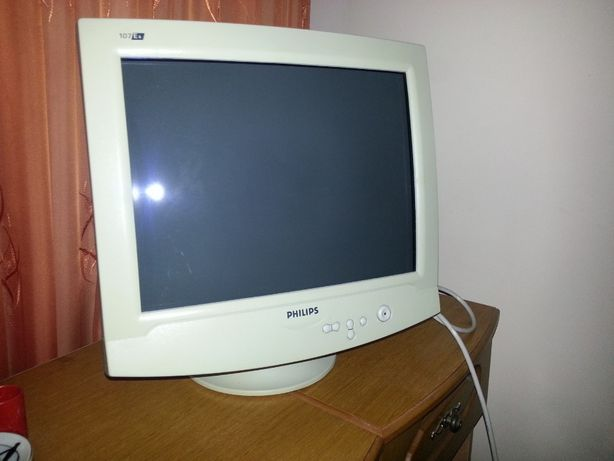 Vand monitor PC Philips nou 17""