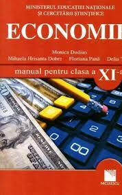 Economie pentru BAC si admitere