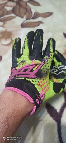 Mănuși biciclist