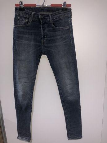 Blugi H&M skinny marime eur36/mex29