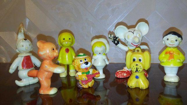 Продам игрушки СССР