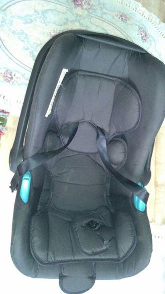 Бебешко столче за кола kikka boo