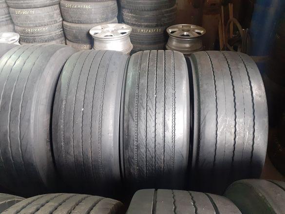 385 55 22.5 Michelin ,385 65 22.5 гуми за ремърке за камиони