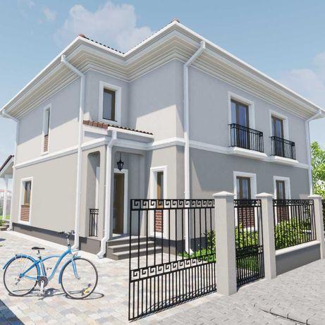 Duplex Mosnita Noua