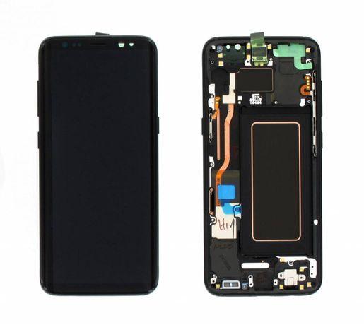 GSMSOS.EU предлага LCD Дисплей за Samsung S6 S6 EDGE S7 S7 EDGE S8 S9