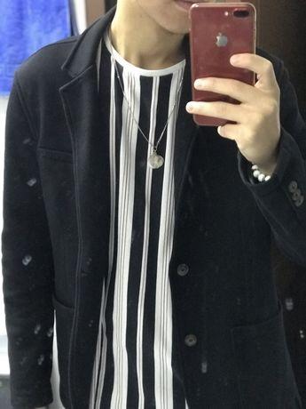 Мужской пиджак размер М