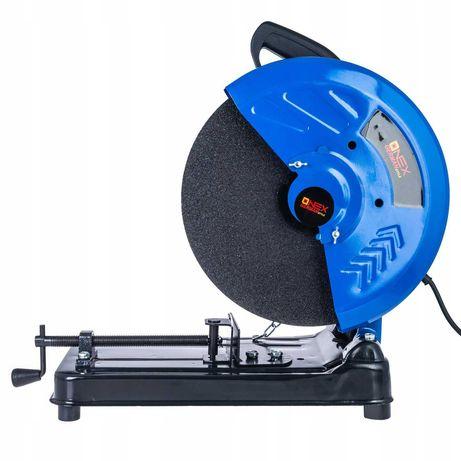 Debitator / Fierastrau debitat metal 3850W 355mm (OX-1091)