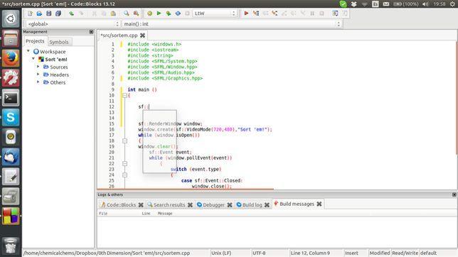 Ofer Meditații Online la Informatică / Programare C++
