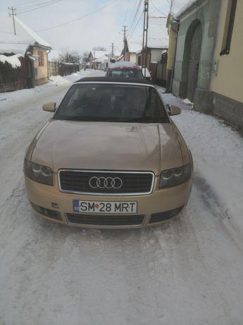 Dezmembrari ușa haion stop oglinda geam macara egr  Audi a4 b6 cabrio