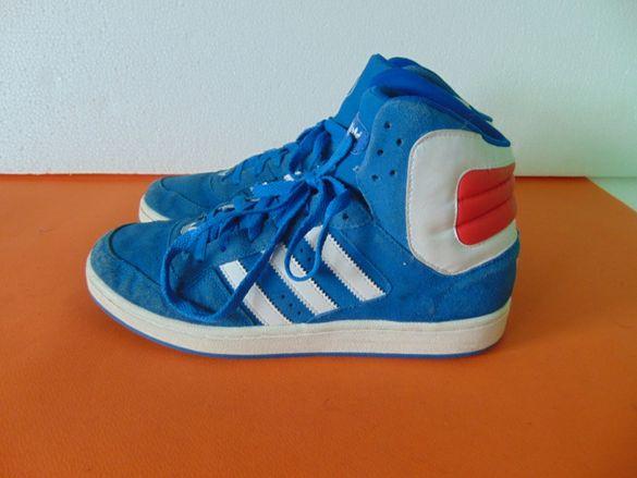 Adidas номер 42 Оригинални мъжки кецове
