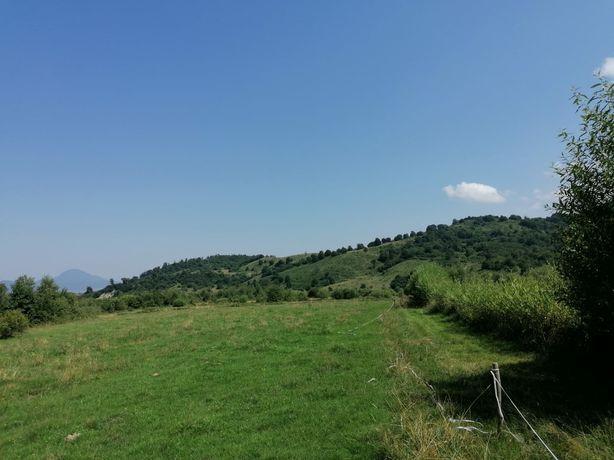 Vând Teren zona Cioabal, Râșnov